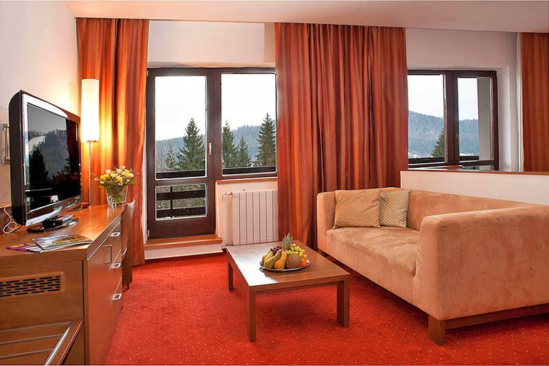 Hotel STUPKA Tále #27