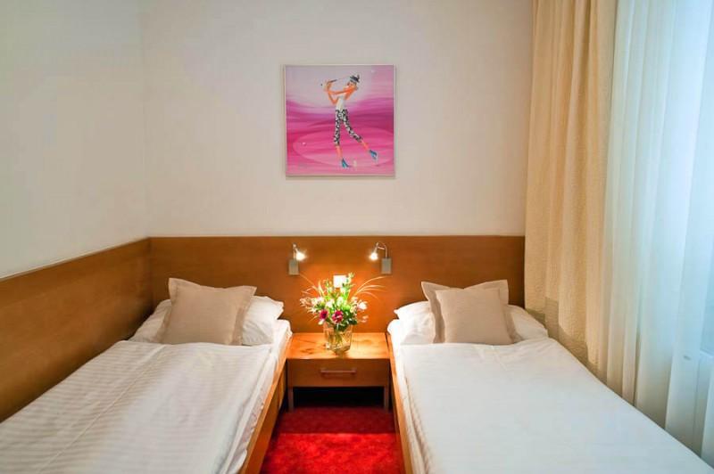 Hotel STUPKA Tále #31