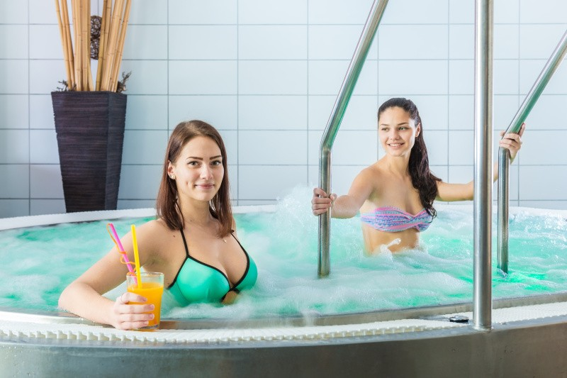 Wellness víkend na Táľoch s masážou #45