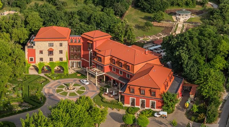 Hotel sv. Ludmila #1
