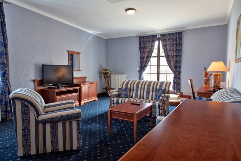 Hotel sv. Ludmila #11