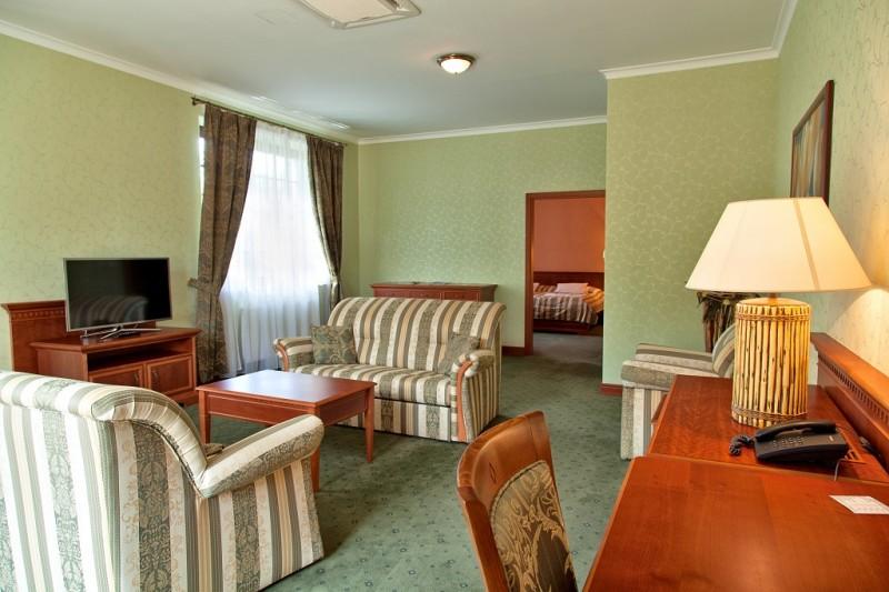 Hotel sv. Ludmila #31