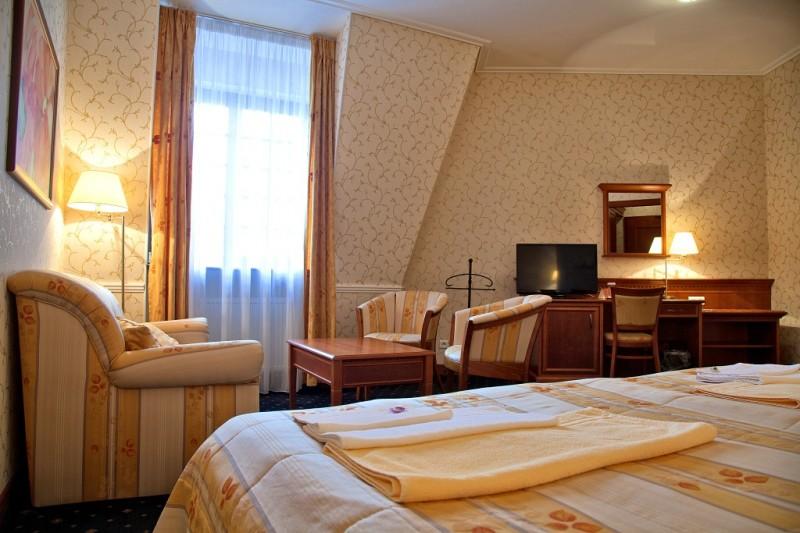 Hotel sv. Ludmila #34