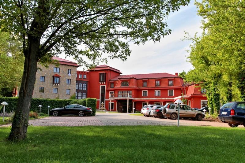 Hotel sv. Ludmila #5