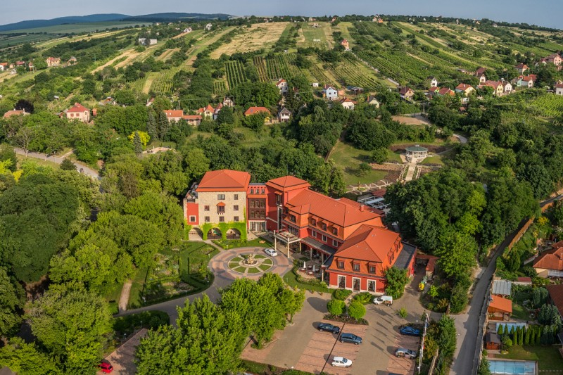 Hotel sv. Ludmila #2