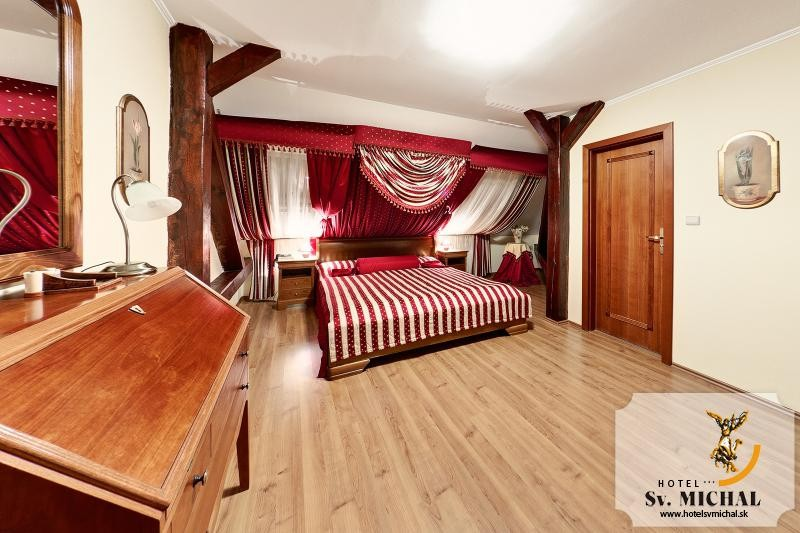 Hotel Sv. MICHAL #8