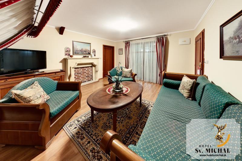 Hotel Sv. MICHAL #9