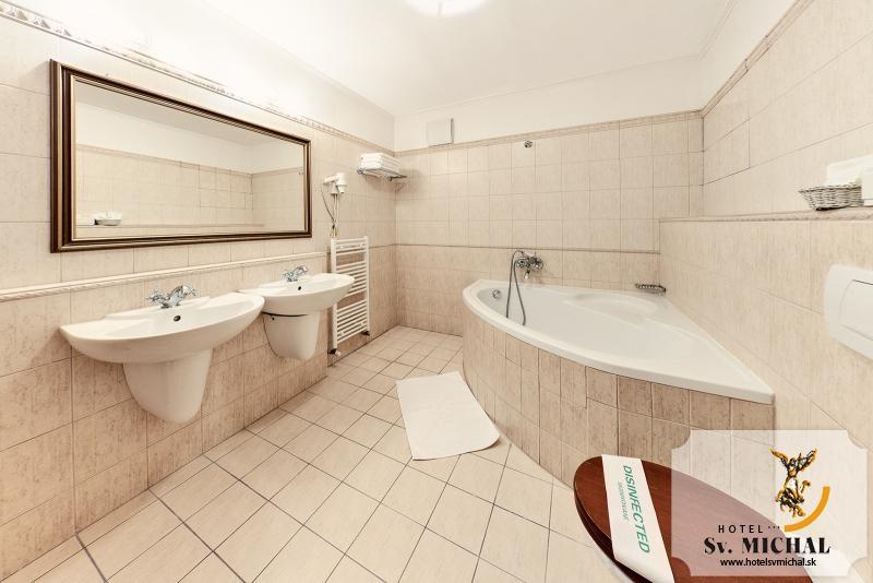 Hotel Sv. MICHAL #10