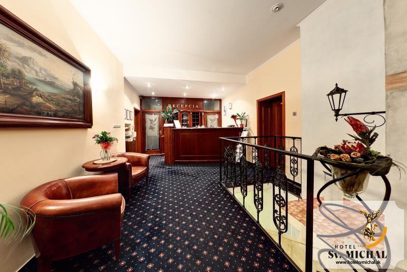 Hotel Sv. MICHAL #2