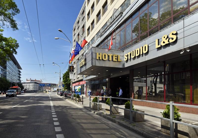 Hotel TATRA #3
