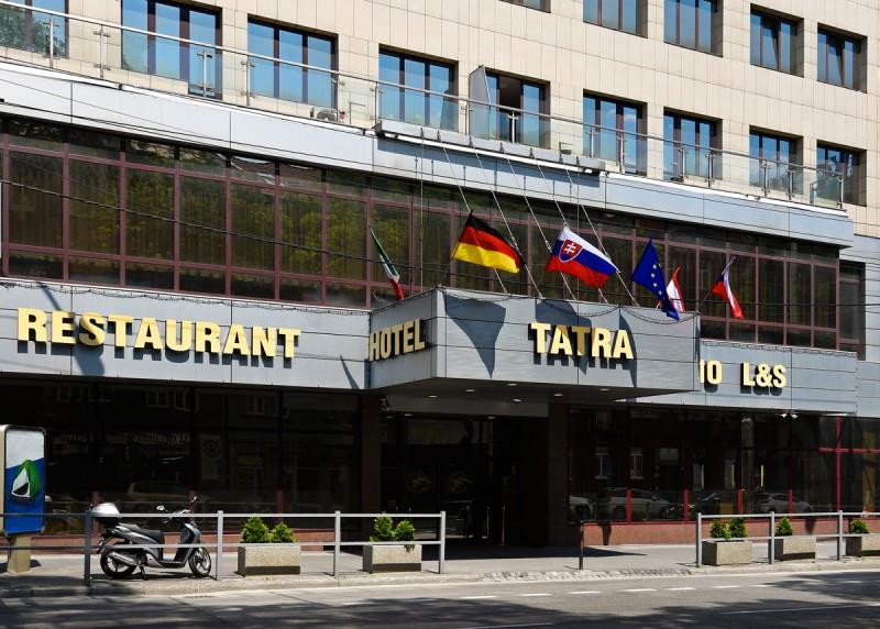 Hotel TATRA #18