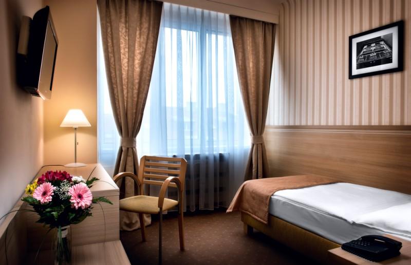 Hotel TATRA #21