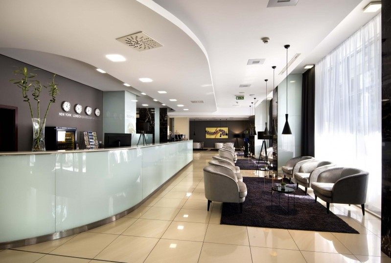 Hotel TATRA #1