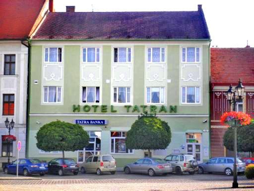 Hotel TATRAN #13