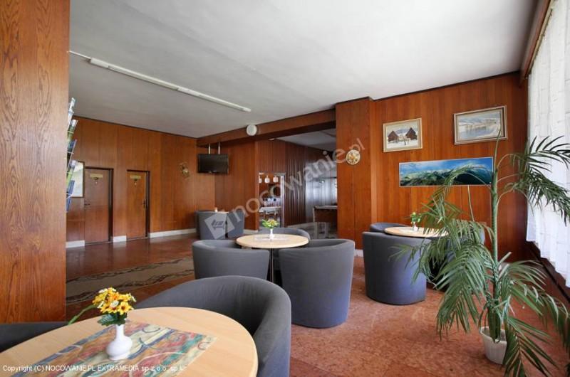 Hotel TATRAWEST #2