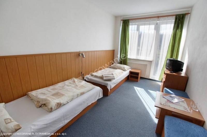 Hotel TATRAWEST #4
