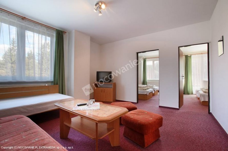 Hotel TATRAWEST #7