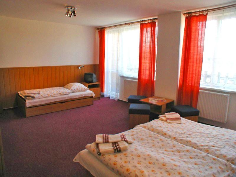 Hotel TATRAWEST #12