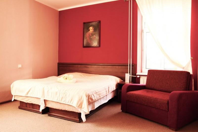 Hotel TATRY #8