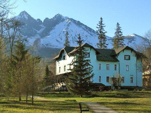 Hotel TATRY #2