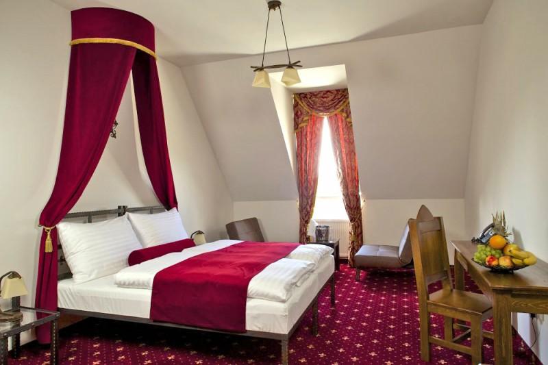 Romantický pobyt na zámku #12