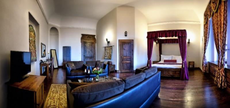 Romantický pobyt na zámku #15