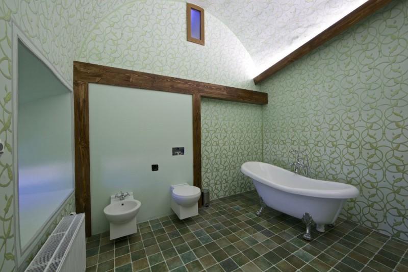 Romantický pobyt na zámku #20