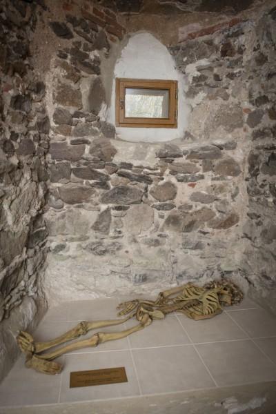 Romantický pobyt na zámku #25