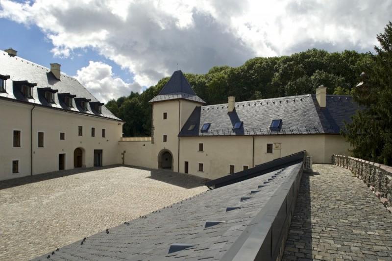 Romantický pobyt na zámku #5