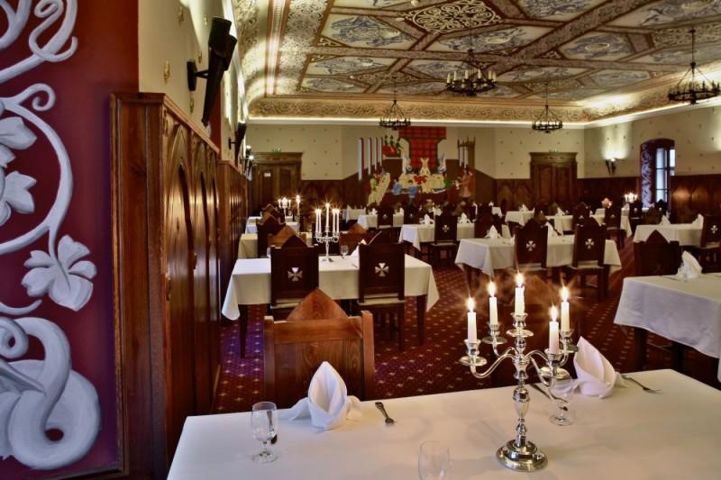 Romantický pobyt na zámku #28