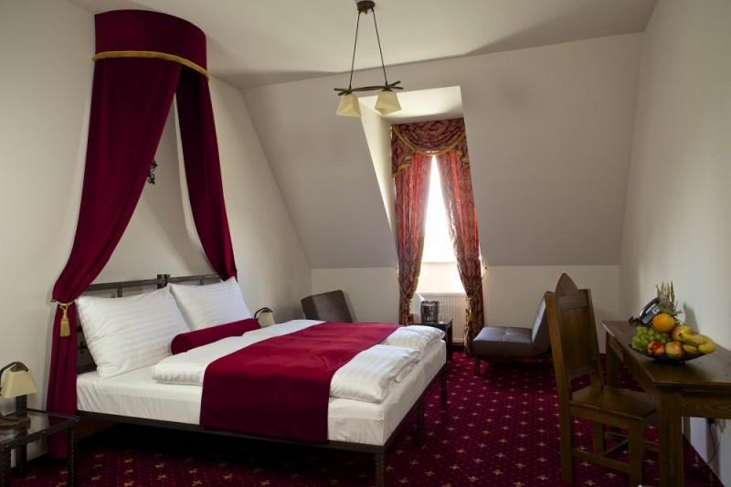 Romantický pobyt na zámku #30