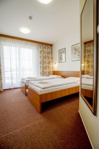 Wellness Hotel THERMAL - Thermal VADAŠ Resort #23