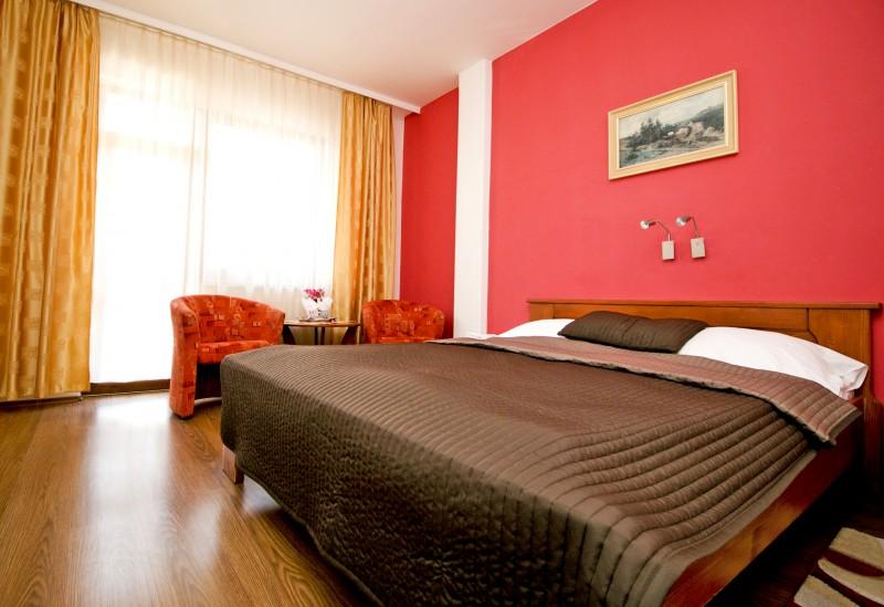Hotel THERMAL VARGA #3