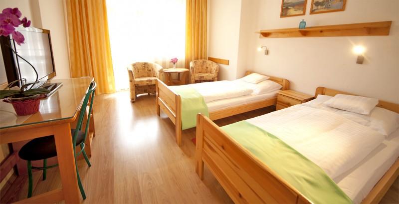 Hotel THERMAL VARGA #5