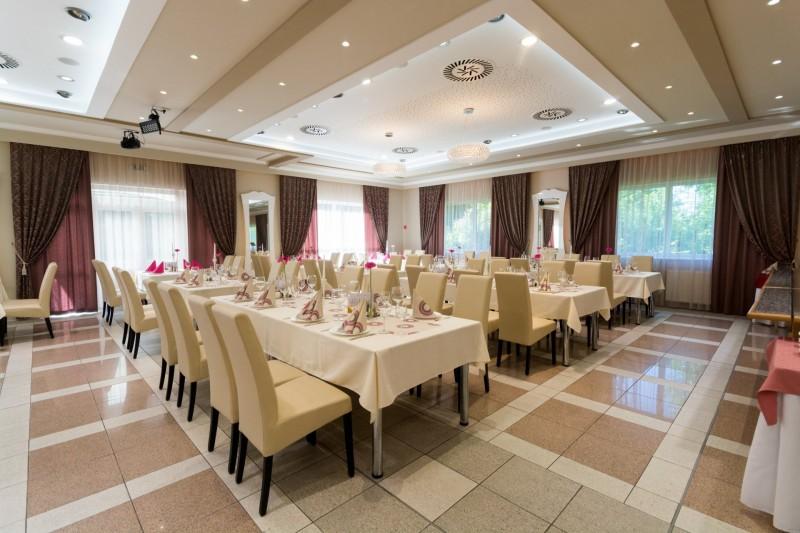 Hotel THERMAL VARGA #9