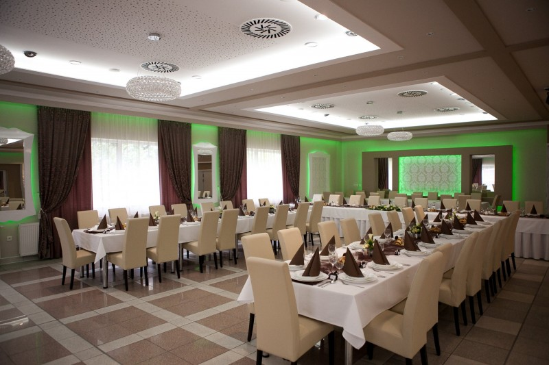 Hotel THERMAL VARGA #11