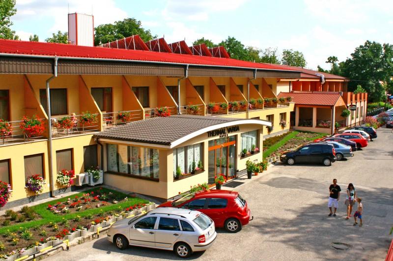 Hotel THERMAL VARGA #1