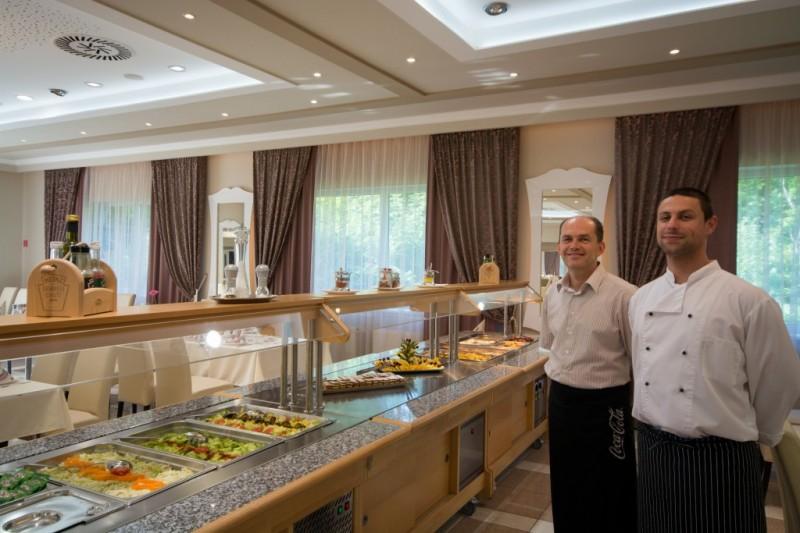 Hotel THERMAL VARGA #13
