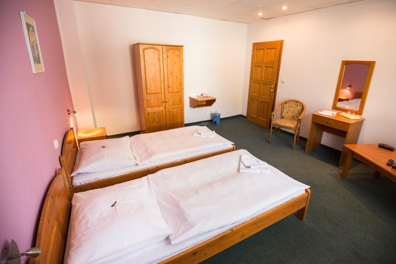 Hotel Thermalpark Nitrava #5