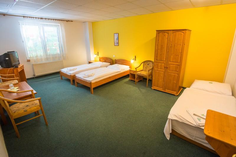 Hotel Thermalpark Nitrava #9