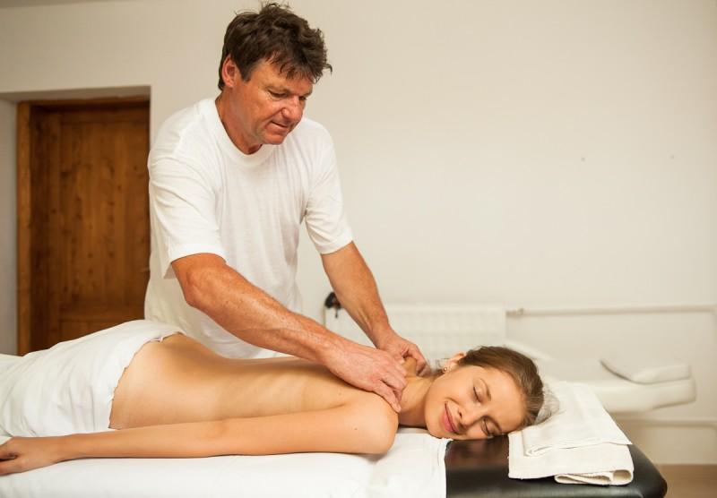 Detoxikačný pobyt s masážou #14