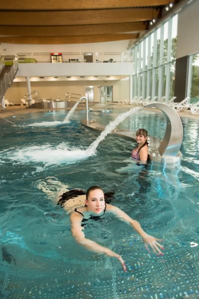 Hotel Thermalpark Nitrava #16