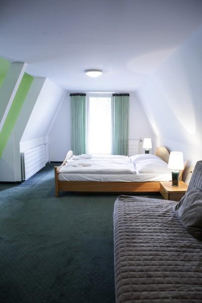 Hotel Thermalpark Nitrava #2