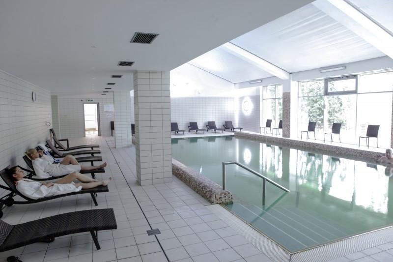 Hotel Thermalpark Nitrava #22