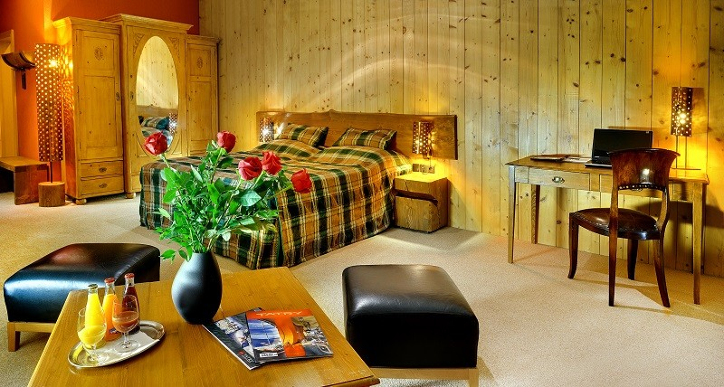 Summer special stay in Jasná 7 = 6 nights #15