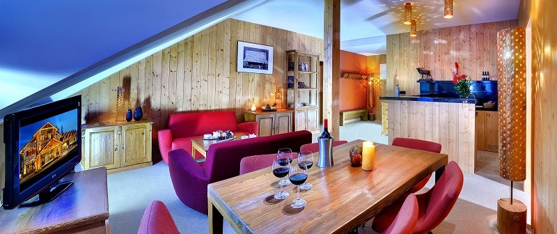 Summer special stay in Jasná 7 = 6 nights #16