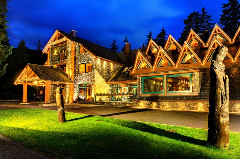 Summer special stay in Jasná 7 = 6 nights #23