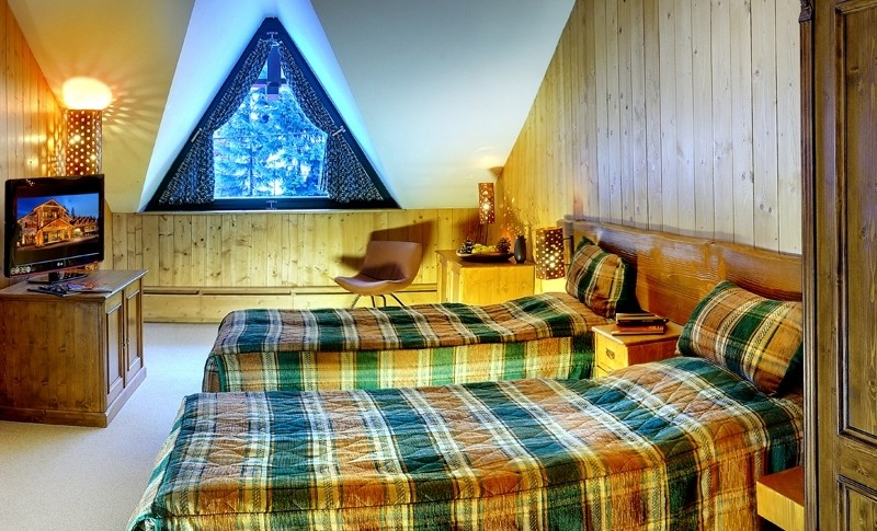 Summer special stay in Jasná 7 = 6 nights #13
