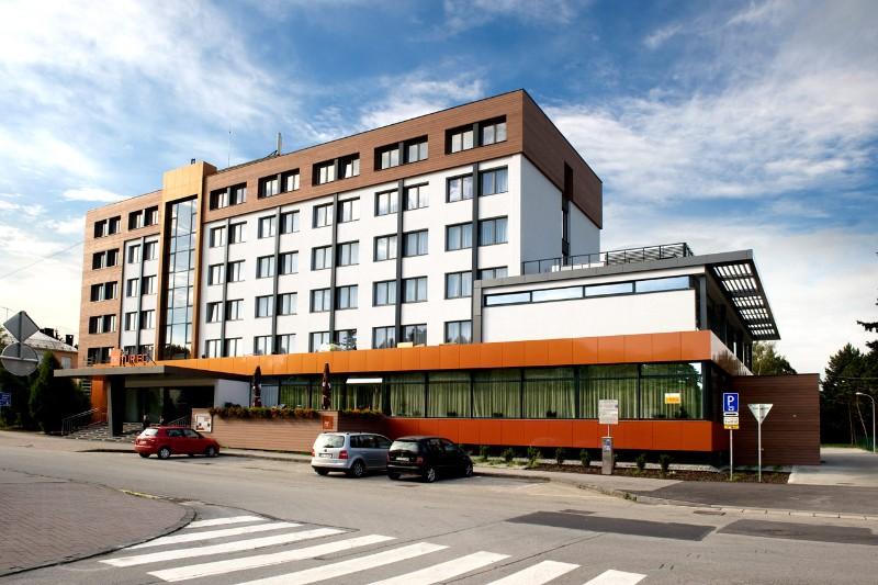 Hotel TURIEC #1