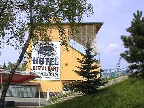 Hotel ŠTADIÓN #1